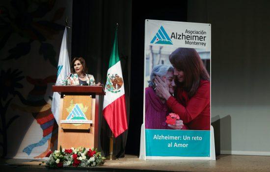 YGv - Día Mundial del Alzheimer - 207